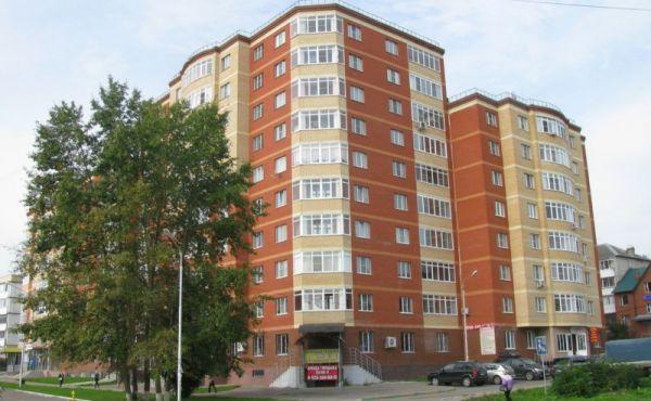 2-комнатная квартира с ремонтом в Волоколамске